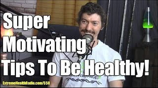 How To Be Healthy By Biohacking Your Way To A Healthy Lifestyle With Matt Blackburn