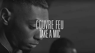 TAKE A MIC - Freestyle Couvre Feu sur OKLM Radio