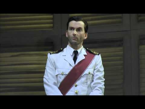 We Go Together - David Tennant & Catherine Tate (Much Ado About Nothing)