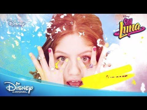 Soy Luna – Piosenka Alas. Oglądaj W Disney Channel!