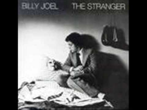 The Stranger- Billy Joel