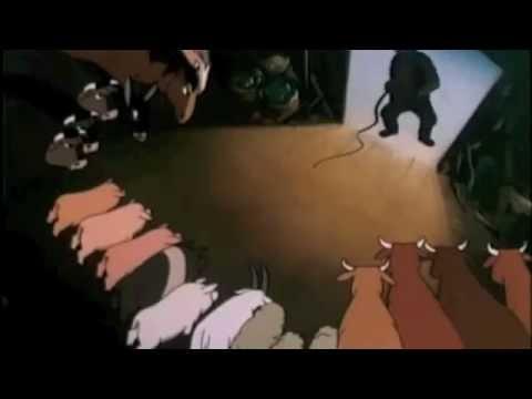 Digga Mindz - Wundaschen video