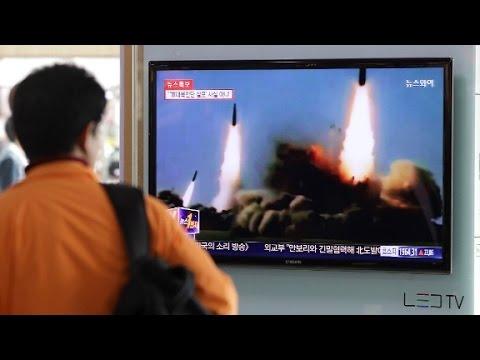 North Korea threatens nuclear strikes against U.S.