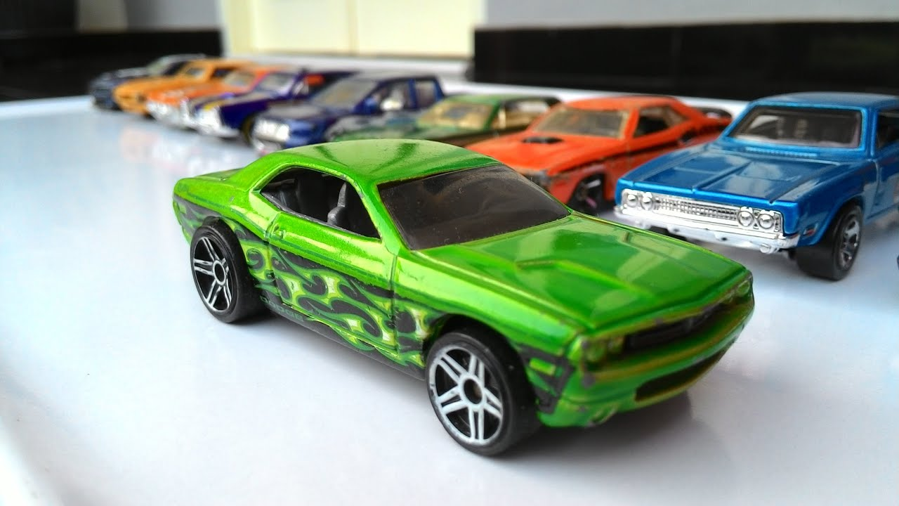 Challenger Concept Wheels Dodge Challenger Concept 2012