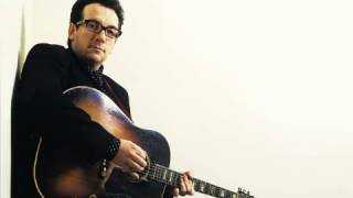 Watch Elvis Costello No Wonder video