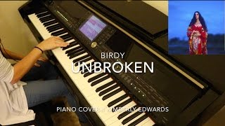 Watch Birdy Unbroken video