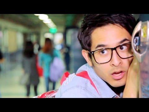 Sebastian Castro - Youre Gay (Official)