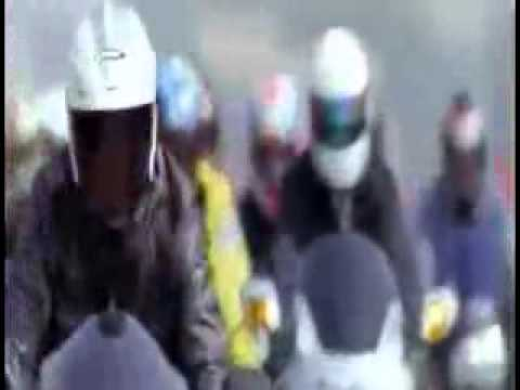 Dhoom1 Bike Race video