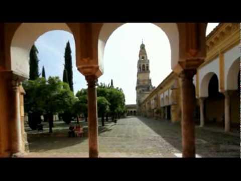 Spanje: Andalusie Mezquita Alhambra
