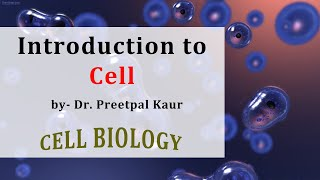 What is Cell? Cell biology,BSc Biotechnology (Science) Gurukpo