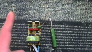 Автоматическое зарядное устройство автомобильное своими руками