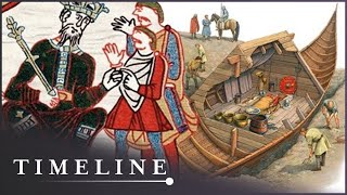 How The Anglo-Saxon Settlement Changed British Culture | King Arthur's Britain | Timeline