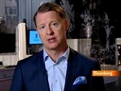 0 Ericssons Vestberg Says Mobile Broadband Boosted Profit