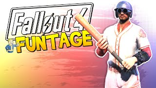 Fallout 4 FUNTAGE! - MODDED MADNESS EDITION!