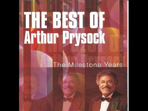 Arthur Prysock - At This Moment