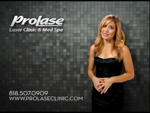 Comfortable Laser Hair Removal | Prolase Cosmetic Treatments (English Commercial)