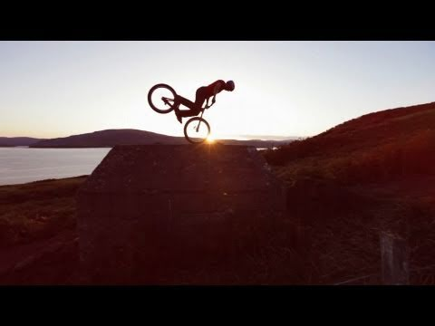 Danny Macaskill - way Back Home Teaser video