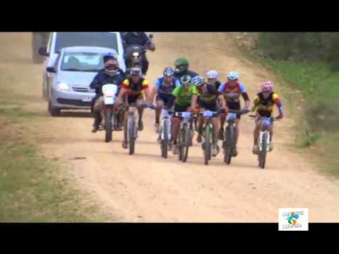 Mountain Bike Setiembre 2014 Cerro del Pintor - Rocha Uruguay