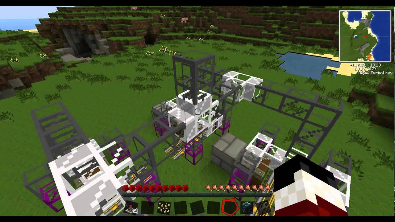 Generator Power Powered Rail Generator