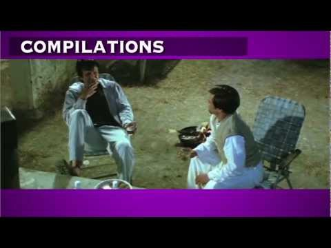 Kay Kay Menon Talking To Rajpal Yadav While Drunk - Main Meri...