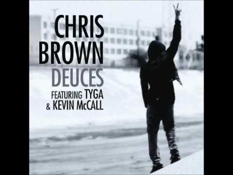 Download Chris Brown Deuces HD Video Free