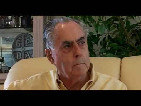 An interview with motor racing legend Sir Jack Brabham, AO, OBE