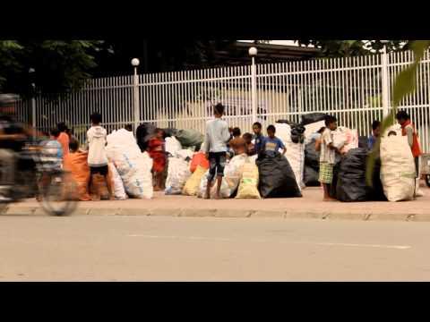 Promotion Video of Halo Timor-Leste Sai Furak!(Make Timor-Leste Beautiful)