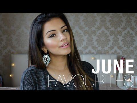 Favourites   June 2014   Kaushal Beauty