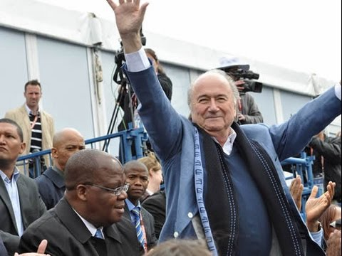 Debate: Is there any alternative to farcical FIFA?
