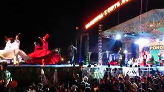 QOMARUN (Full) mafiasholawat.com @ Alun-alun Ponorogo