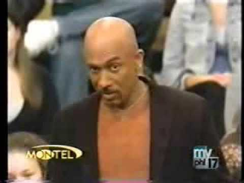 The Montel Williams Show (full episode) discusses asexuality  - January 4th 2007