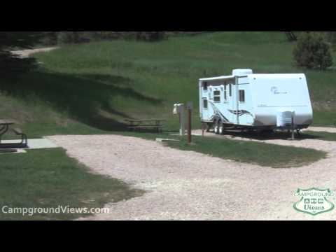 CampgroundViews.com - Steel Wheel Campground & Trading Post Deadwood South Dakota SD
