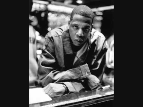 Jay-Z - You're Only a Customer