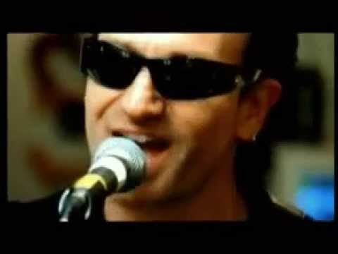 U2 - Beautiful Day (Official Music Video 2000)