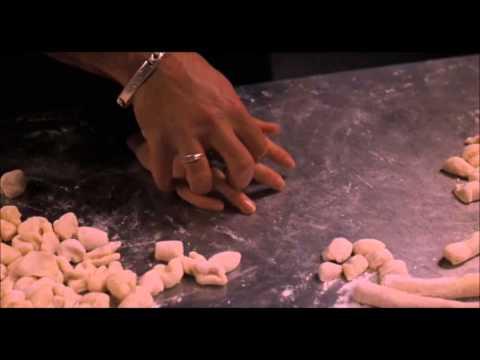 Любовная сцена из фильма Крестный отец 3
