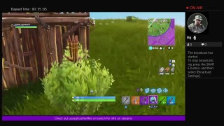 Ghost Hellfire Play's Fortnite