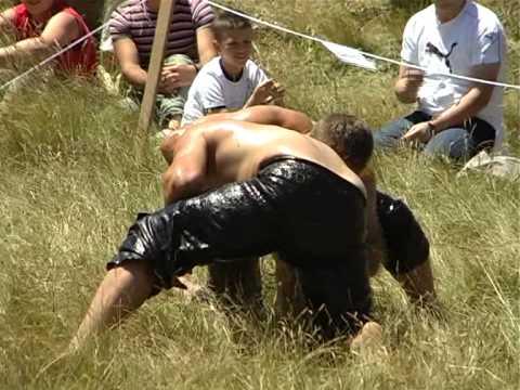 BISTRA(GRADSKO) 14.07.2007-XHEZAIR LATIFI & MUHAMED VEJSELI.