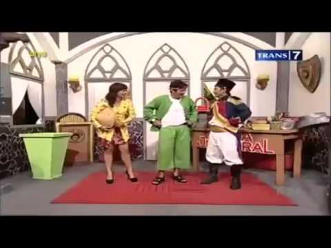 OVJ Eps. Si Otot dan Si Otak [Full Video] 21-08-2013