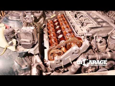 Наборы для установки валов BMW и для фиксации распредвалов BMW