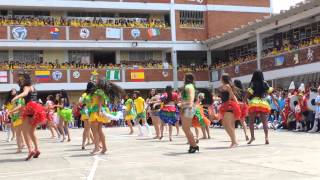 Samba Y Lambada Magalenha Taboo