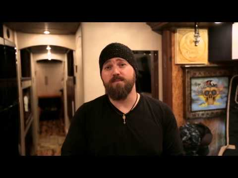Zac Brown Band - The Great American Road Trip Tour