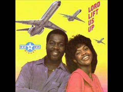 Bebe & Cece Winans - Up Where We Belong (original) video