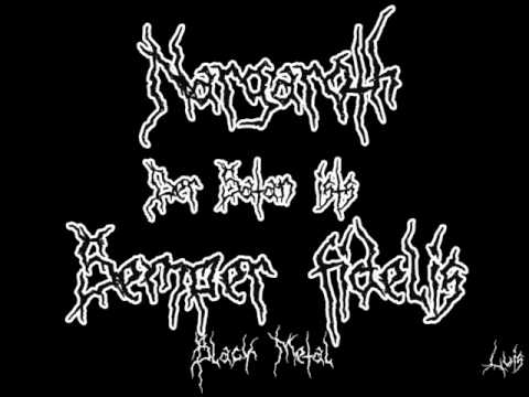 Nargaroth - Satan Industries
