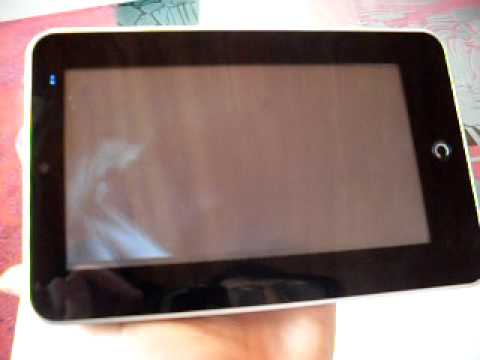 Tablet Pc  MID 7