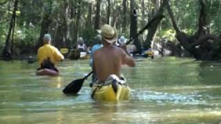 Paddle the Apalachicola 2008
