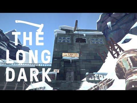 HYDRO DAM KEY CODE - The Long Dark Wintermute Gameplay - Episode 29