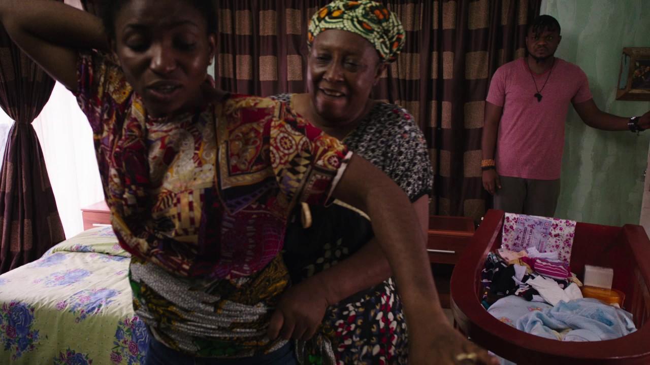 Omugwo Nigerian Movie Trailer - Patience Ozokwor, Ken Erics, Ayo Adesanya