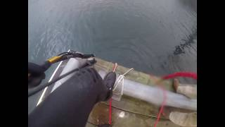 Underwater Welding in Alaska