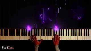 밤의 피아노곡(Melody of the night) - 시진(石进)   피아노