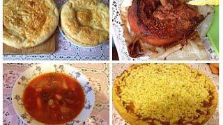 КУЛИНАРНЫЙ Vlog:  Домашняя кухня***ЧТО ПРИГОТОВИТЬ? №3